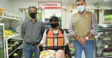 """""""Chamba para todos"""" beneficiará a residentes de Tlajomulco"""